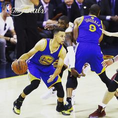 Pick and roll. #NBAFinals #StrengthInNumbers #DubNation - http://gswteamstore.com/2016/06/18/pick-and-roll-nbafinals-strengthinnumbers-dubnation/