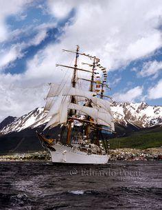 Fragata ARA Libertad