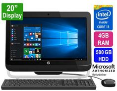 Best Buy Canada Online Offers: Save 32% on HP Pro 3420 All-in-One PC 20 Display 4GB RAM 500GB HDD DVD-RW W... http://www.lavahotdeals.com/ca/cheap/buy-canada-online-offers-save-32-hp-pro/174136?utm_source=pinterest&utm_medium=rss&utm_campaign=at_lavahotdeals