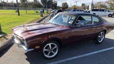1972 Ford Maverick 2 Door Auto For Sale in Chula Vista, California Ford Maverick, Chula Vista, Classy Cars, Some Body, Mercury, California, Autos