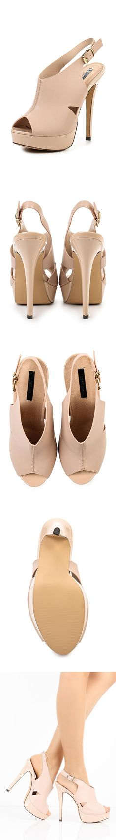 Женская обувь босоножки LOST INK за 1050.00 руб.