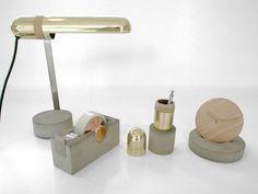 Desktop Products by Tatsuya Akita