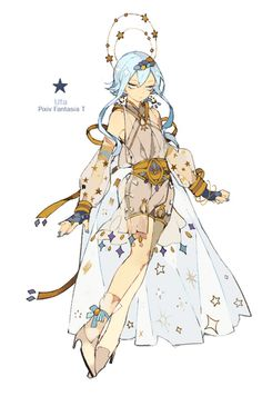 Pin by 筱 琪 on character design in 2019 diseño de personajes, cosas para dib Character Costumes, Game Character, Character Concept, Concept Art, Female Character Design, Character Design References, Character Design Inspiration, Fantasy Characters, Anime Characters