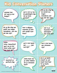 Talk Conversation Starters for ESL classes. Good icebreaker activity too!Conversation Starters for ESL classes. Good icebreaker activity too! Conversation Starters For Kids, Conversation Topics, Good Convo Starters, English Conversation For Kids, English Games For Kids, Story Starters, Communication Orale, Therapy Tools, School Counselor