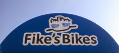 Fikes Bikes, Bike Rentals for Little Rock, North Little Rock, and the Arkansas River Trail