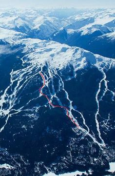 During the winter of Whistler Blackcomb realized a five-decade-long dream of hosting the Olympic and Paralympic Winter Olympics. Dave Murray, 2010 Winter Olympics, Best Skis, Winter Games, Whistler, Vancouver, Mount Everest, North America, Skiing