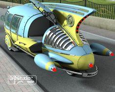 Bus Maxis