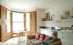 Feminine apartment living