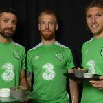 SPAR help launch Players' Healthy Eating Guide - NECSL