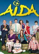 Aidas es una serie española que cuenta las insólitas aventuras de una familia y sus amigos de los barrios de la periferia de Madrid. Humor inteligente por donde lo mires