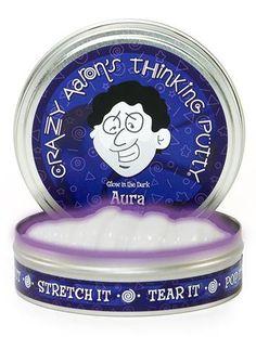 Aura Thinking Putty
