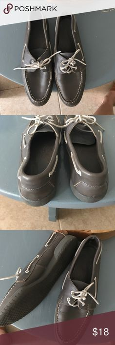 Shoes Puma men's loafers in excellent condition like new Puma Shoes Boat Shoes