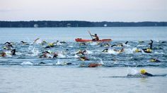 Long Island Triathlon Tour Coming To The Hamptons | Community | Community News