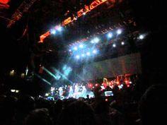 IL Divo En Argentina 19 10 2012 A mi Manera
