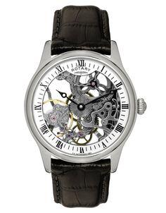 Rotary Uhr