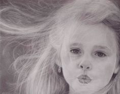 Custom Pencil Portraits by Tracey Taylor by LetsBringItToLife, $500.00