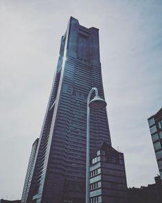 HELLO(    )ノApril! Many Japanese enterprises start their new fiscal year in April. Yokohama Landmark Tower - Yokohama Minato Mirai iPhone7/Procam/VSCO  #YokohamaLandmarkTower #yokohama #minatomirai #japan #procam #vscocam #youmobile #instadiary #shotoniPhone #shotoniPhone7 #instagramjapan #ig_japan #instadiary #iphonephotography #ink361_mobile #ink361_asia #reco_ig #igersjp #mwjp #team_jp_ #indies_gram #hueart_life #ig_street #streetphotography #写真好きな人と繋がりたい #写真撮ってる人と繋がりたい #iPhone越しの私の世界…