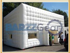 Inflatable Event Tent Giant Marquee Wedding/Exhibition/Party, 30x26x16ft