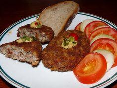 Kroupová jídla. Polenta, Meatloaf, Quinoa, Recipes, Food, Bulgur, Recipies, Essen, Meals