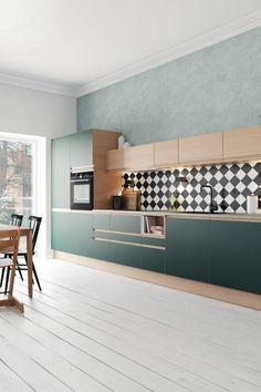 Kitchen Cupboards, Scandinavian Design, Furniture Decor, Sweet Home, Lights, Interior, Kitchens, Future, Home Decor