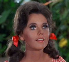 Dawn Wells as Mary Anne Hayden Panettiere, Classic Actresses, Beautiful Actresses, Hollywood Actresses, Demi Lovato, Scarlett Johansson, Mary Ann And Ginger, Giligans Island, Playboy