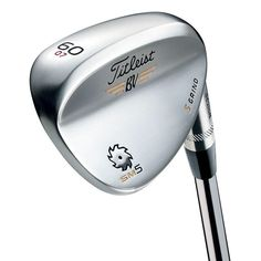 Vokey Tour Chrome Wedges: Vokey Design Spin Milled 5 wedges deliver more spin and more types of… Golf Party Games, Golf Events, Golf Bags For Sale, Grinder, Crazy Golf, Golf Magazine, Golf Videos, Golf Instruction, Golf Accessories
