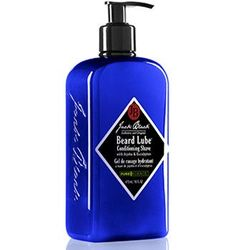 Jack Black | Beard Lube Conditioning Shave