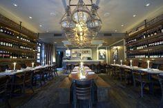 Felice Wine Bar - Upper East Side / N.Y.