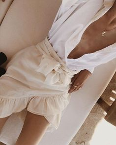 5 Things I Never Wear When It's Over 80 Degrees Outside