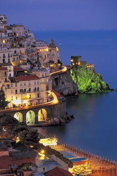Italian Summers, Amalfi Coast, Italy via http://www.exquisitecoasts.com/