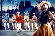 巴里のアメリカ人(1951,US)