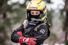 Kolla in Kit.se jättebra reportage om Annie Seel finns även på fb eller http://ift.tt/1Rp79F2 Text av Thomas Arnroth (bild från kit.se) #annieseel #annieseelmotorsport #Dakar2016 #RallyRaid
