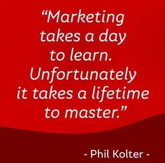 Kotler #marketing