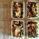 Marmitas descomplicadas e muito saudáveis ajudam a manter a dieta durante a semana. Veja exemplos de refeições fáceis de copiar