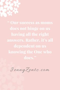 Let's face it. Oftentimes being a mom is far from easy. And in those times when our enthusiasm wains, mom-guilt is sure to abound. Have you ever found yourself not loving motherhood? This is not a very popular topic, especially in Christian circles. Christian Marriage, Christian Parenting, Parenting Quotes, Parenting Hacks, Finding Joy, Finding Yourself, Tough Day, Find A Job, Encouragement Quotes
