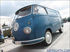 AirMighty.com : The Aircooled VW Site - Das Drag Day #4