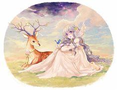 garden of everthing by ~Naoko-Miharu