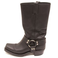 I want these!!! Please buy these for me?!!! ANYONE>????Frye Harness Boots