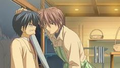How fathers determine if you are the right guy for their daughters - baseball  Clannad