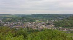 """Viewpoint """"Liborius Chapel"""" - Vista desde el mirador """"Capilla Liborius"""""""