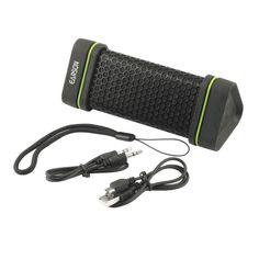 2016 EARSON ER151 Wireless Bluetooth FNRG Car Home Stereo Speakers Waterproof Bluetooth 2.0 Music Loudspeaker subwoofer #Affiliate