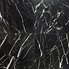 BuildDirect – Marble Tile – China Black