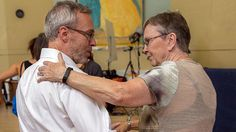Dancing with Parkinson's research - Health - CBC News