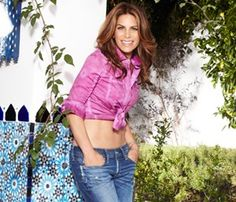 Jillian Michaels Ab Sculpting Core Workout. 4 moves for a chiseled middle.