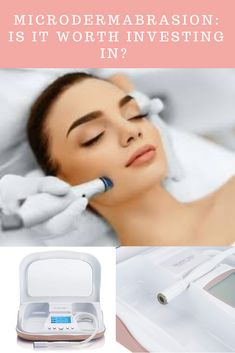 Microdermabrasion treatments are either administered by a professional cosmetologist, or performed in the convenience of your bathroom with a microdermabrasion product bought from a shop. Skin Care, Farmhouse Interior, Perfect Place, Makeup Ideas, Investing, Flaws, Diy Projects, Couple, Age