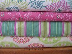 Bundle di iarda di stampe da Clothworks e Freespirit di vari