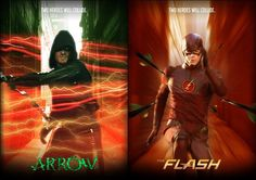 #arrowseason3 #FanArtFriday
