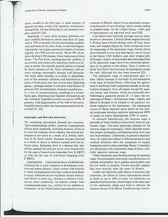 1989 IDSA Reviews, CDC's Schmid: Lyme is like Syphilis