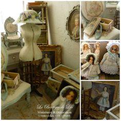 *♥ Atelier de Léa - Un Jour à la Campagne ♥*