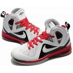 sports shoes f44a4 c65ed http   www.asneakers4u.com  Nike LeBron 9 P.S. Elite Shoes